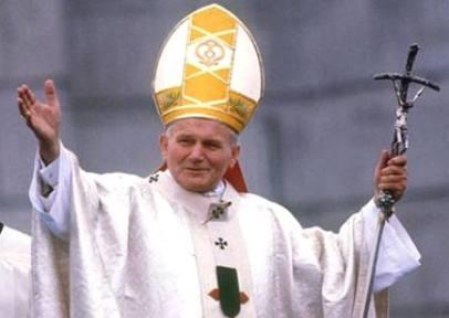 saint papa