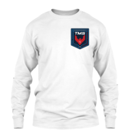 The Morning Skate Squad Long Sleeve