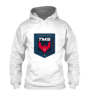 The Morning Skate Squad Hoodie