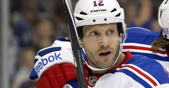 Lee Stempniak Retires From The NHL