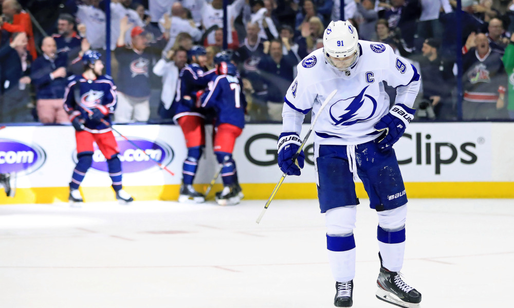 tampa bay lightning - photo #10