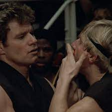 Cobra Kai GIF by NETFLIX - Find & Share on GIPHY